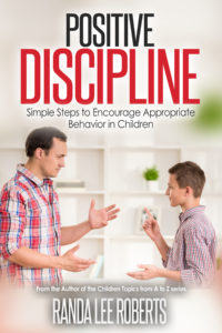 Positive Discipline Front Cover Final