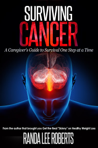 Surviving Cancer Final Cover